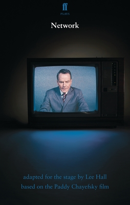 Network (Faber Drama) Cover Image