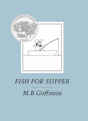 Fish for Supper Cover Image