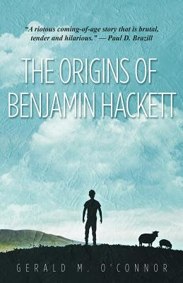 Cover for The Origins of Benjamin Hackett