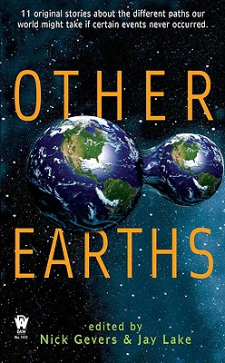 Other Earths Cover Image