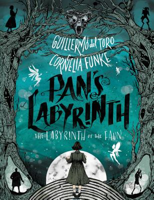 Pan's Labyrinth: The Labyrinth of the Faun Cover Image