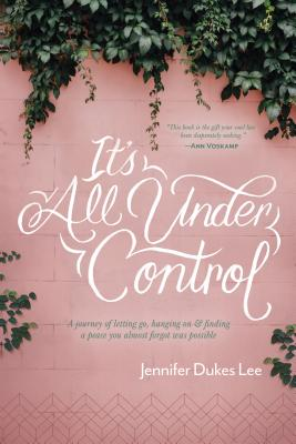 Cover for It's All Under Control