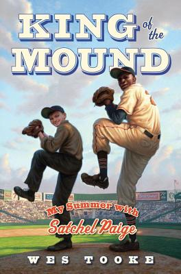 King of the Mound Cover