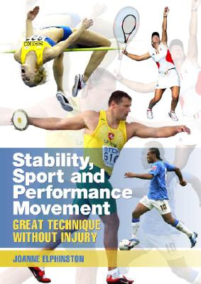 Stability, Sport, and Performance Movement Cover