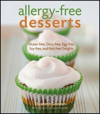 Allergy-Free Desserts Cover
