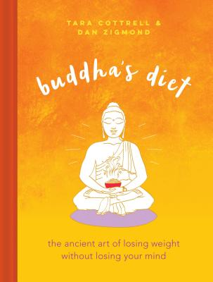 Cover for Buddha's Diet
