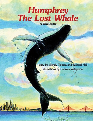 Cover for Humphrey the Lost Whale