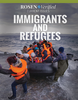 Immigrants and Refugees Cover Image