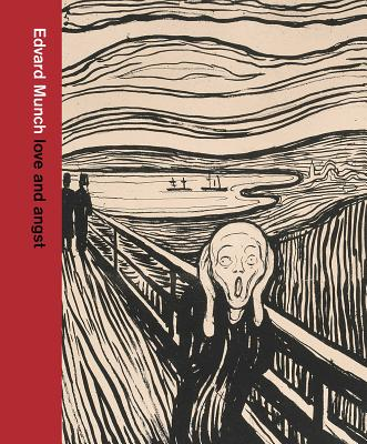 Edvard Munch: love and angst Cover Image