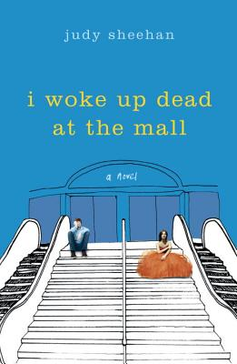 I Woke Up Dead at the Mall Cover Image