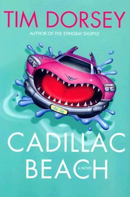 Cadillac Beach Cover