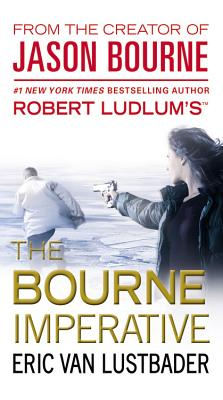 Robert Ludlum's The Bourne Imperative Cover