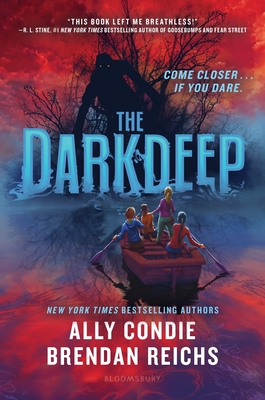 The Darkdeep Cover Image