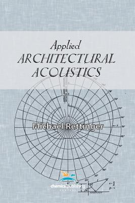 Applied Architectural Acoustics Cover Image
