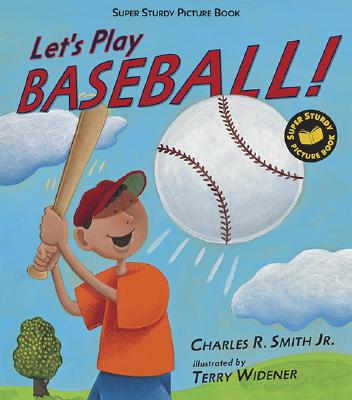 Let's Play Baseball! Cover
