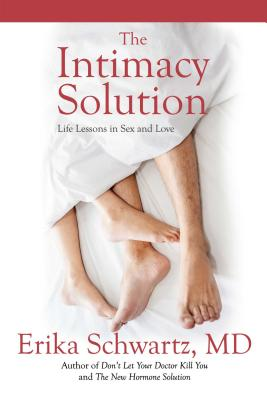 Cover for The Intimacy Solution