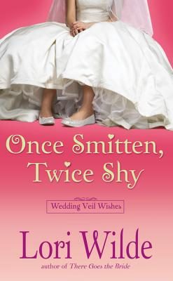 Once Smitten, Twice Shy Cover Image