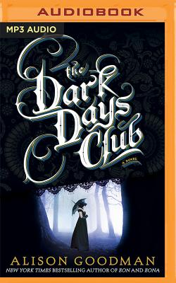 The Dark Days Club (Lady Helen Trilogy #1) Cover Image