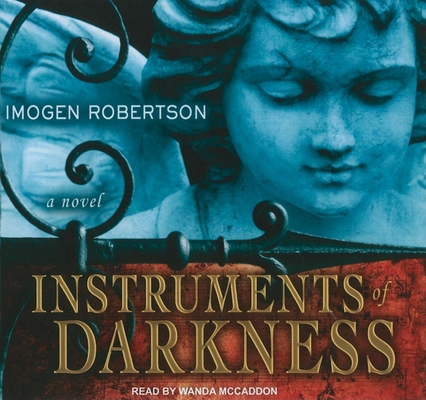 Instruments of Darkness Cover
