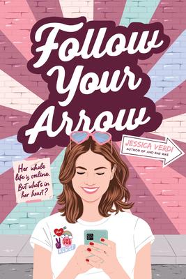 Follow Your Arrow Cover Image