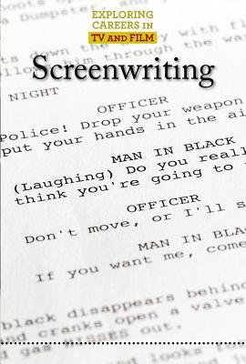 Screenwriting Cover Image