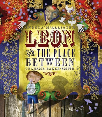 Leon and the Place Between Cover