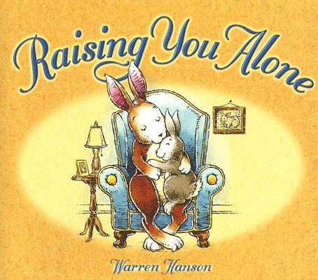Raising You Alone Cover Image
