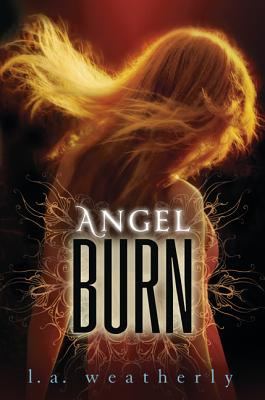 Angel Burn Cover