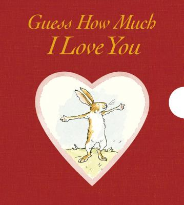 Guess How Much I Love You: Panorama Pops Cover Image