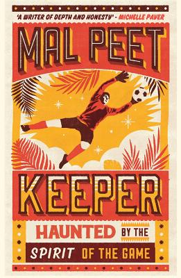 Keeper Cover Image