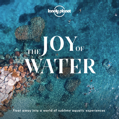The Joy Of Water Cover Image