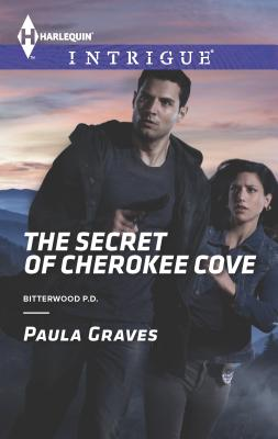 The Secret of Cherokee Cove Cover