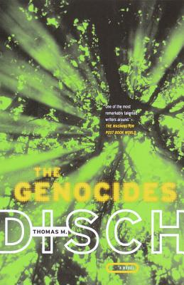The Genocides Cover Image
