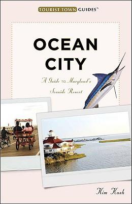 Ocean City Cover