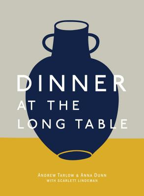 Dinner at the Long Table Cover