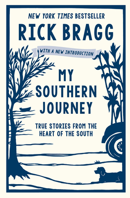 My Southern Journey: True Stories from the Heart of the South Cover Image