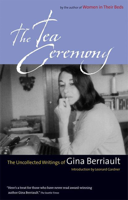Cover for The Tea Ceremony