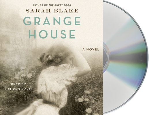 Grange House: A Novel Cover Image