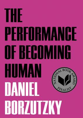 The Performance of Becoming Human Cover Image