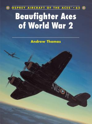 Beaufighter Aces of World War 2 Cover Image