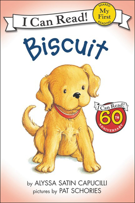Biscuit Cover Image