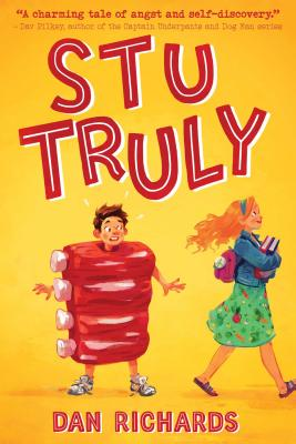 Stu Truly by Dan Richards