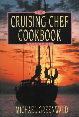 Cruising Chef Cookbook, 2nd Ed. Cover