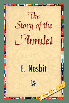 The Story of the Amulet Cover
