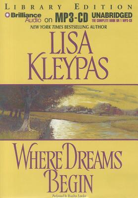 Where Dreams Begin Cover Image
