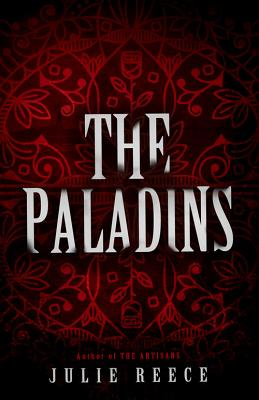 The Paladins (The Artisans) Cover Image