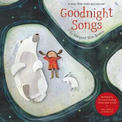 Goodnight Songs [With CD (Audio)] Cover