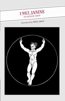 1982, Janine (Canongate Classics) Cover Image
