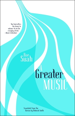 A Greater Music Cover Image