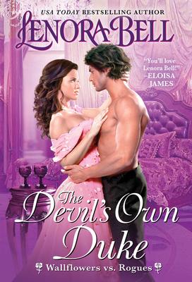 The Devil's Own Duke (Wallflowers vs. Rogues #2) Cover Image